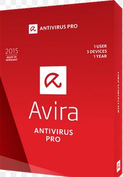 Avira Antivirus Professional virus remover