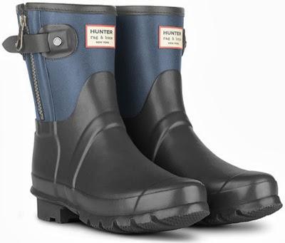 Hunter botas de agua comprar