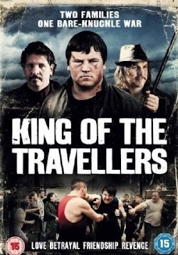 Võ Sĩ Lang Thang - King Of The Travellers (2012) Poster