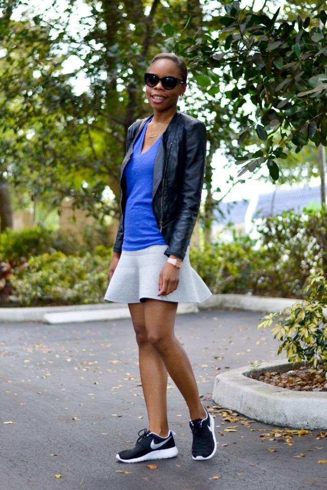 Sporty Outfit Ideas | Weekend Wear