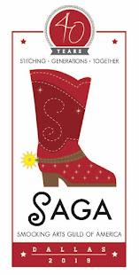 SAGA 2019 Convention