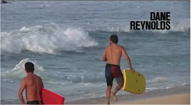 young guns island time dane reynolds bodyboard north shore