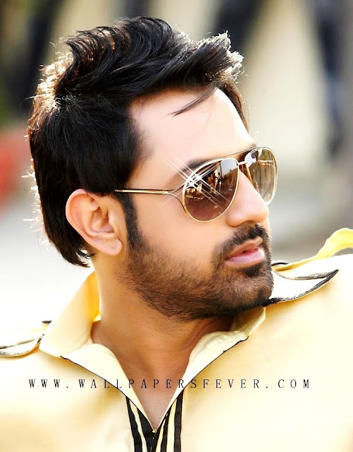 Gippy Grewal Cool,Smart,Dashing and Handsome look Picture