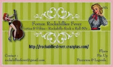FORUM ROCKABILLIES FEVER
