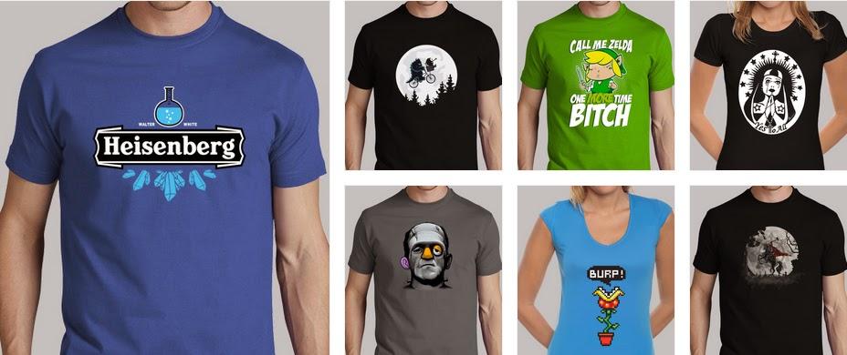 S lo pienso en camisetas la tostadora 77 nuevos dise os - Tostadora diseno ...