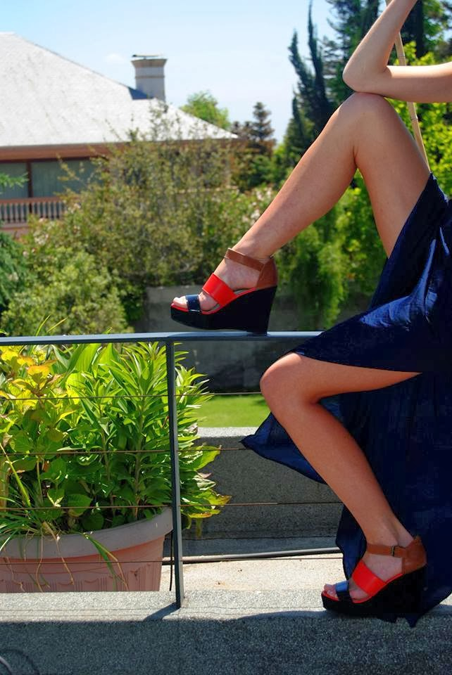 Lucy in the Sky: zapatos que rompen la uniformidad | Quinta trends