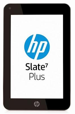 Harga Terbaru HP Slate7 Plus dan Spesifikasi Lengkap