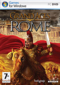 Download Grand Ages Rome