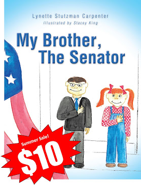Buy My Book!