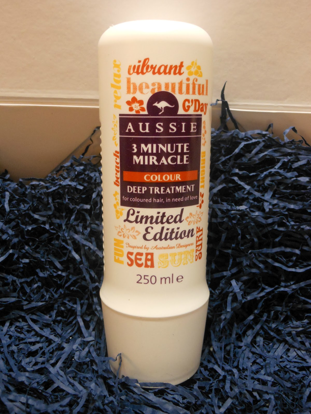 how to use 3 minute miracle aussie