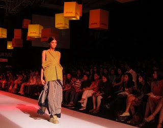Fashion Trail | Modern Mumbai