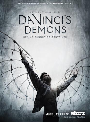 Da Vinci's Demons Temporada 2 (HDTV 720p Ingles Subtitulada)