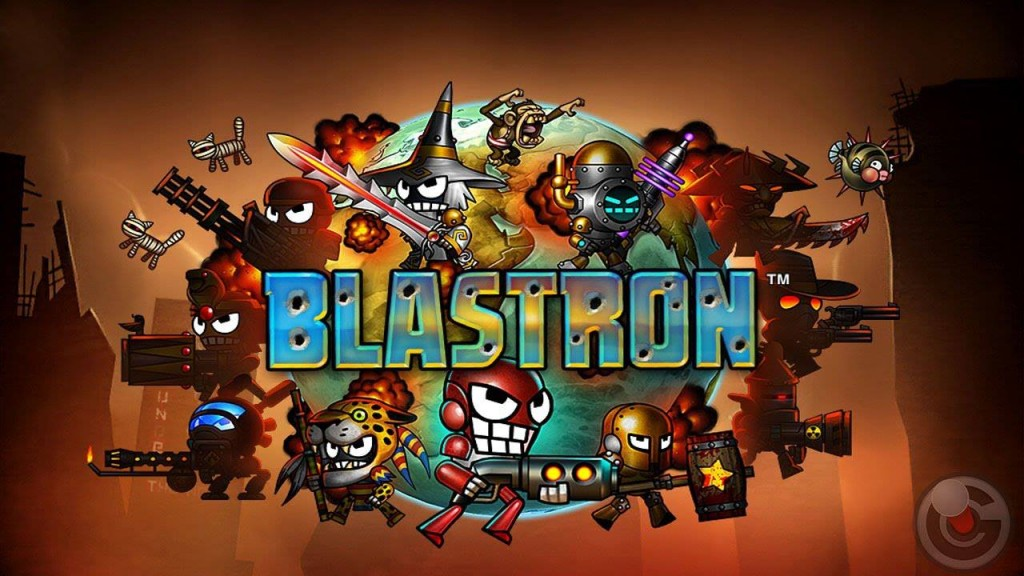 Blastron Hack Cheats Unlimited Gears