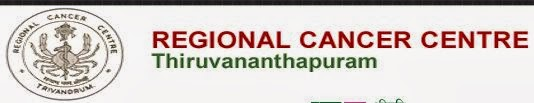 Regional Cancer Centre Thiruvananthapuram Logo