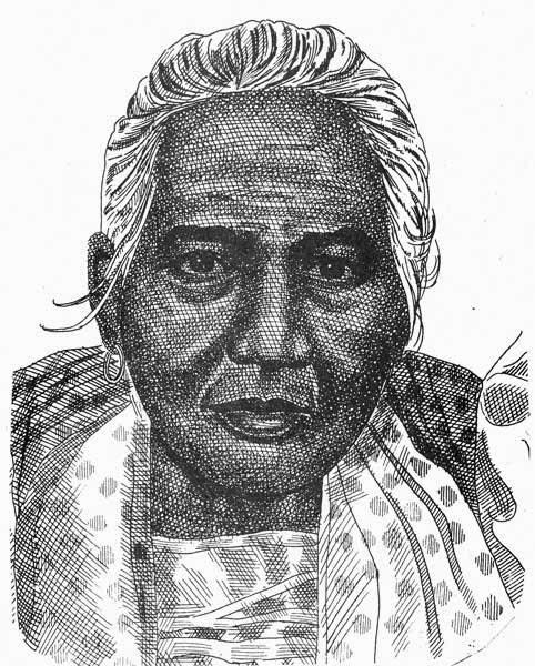 Melchora Aquino (Tandang Sora)