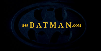 Batman- The 1989 Film