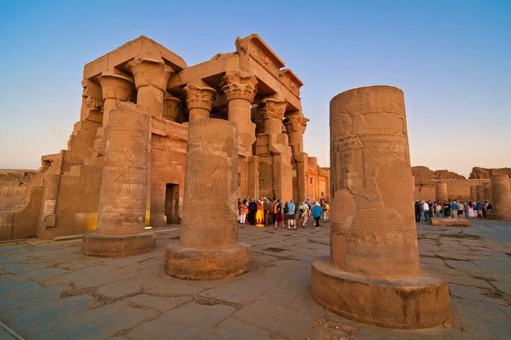 Templo de Sobek