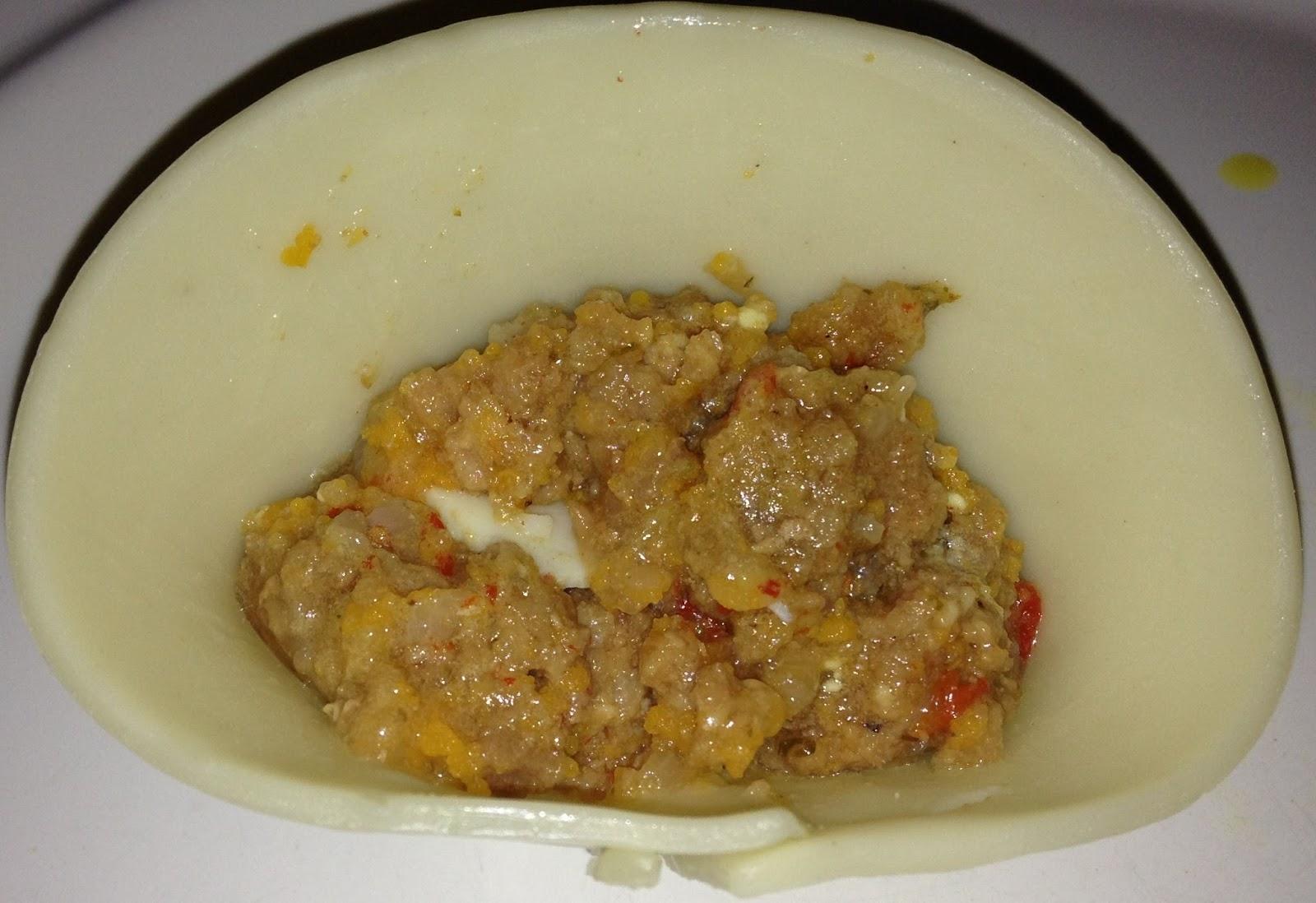 Recetasquick empanadas de carne para copet n - Que hacer de comer facil y rapido ...