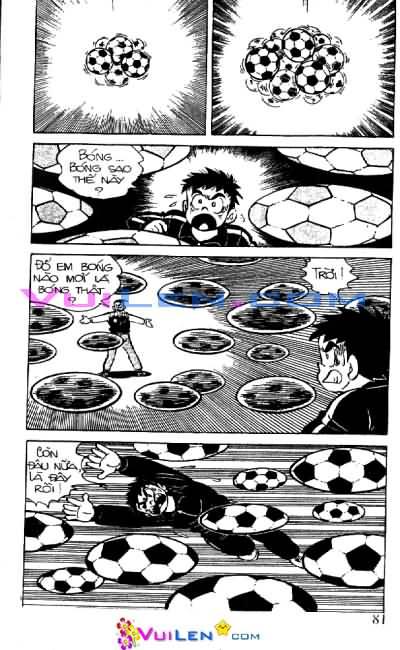 Jindodinho - Đường Dẫn Đến Khung Thành III  Tập 11 page 81 Congtruyen24h