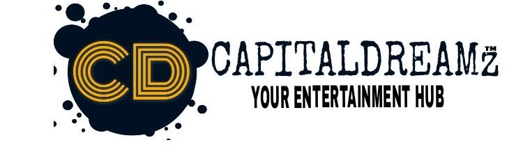 CAPITALDREAMz - The Art Of Publishing