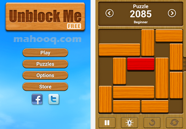 Unblock Me FREE APK / APP Download,逃脫遊戲 APP 下載,Android APP