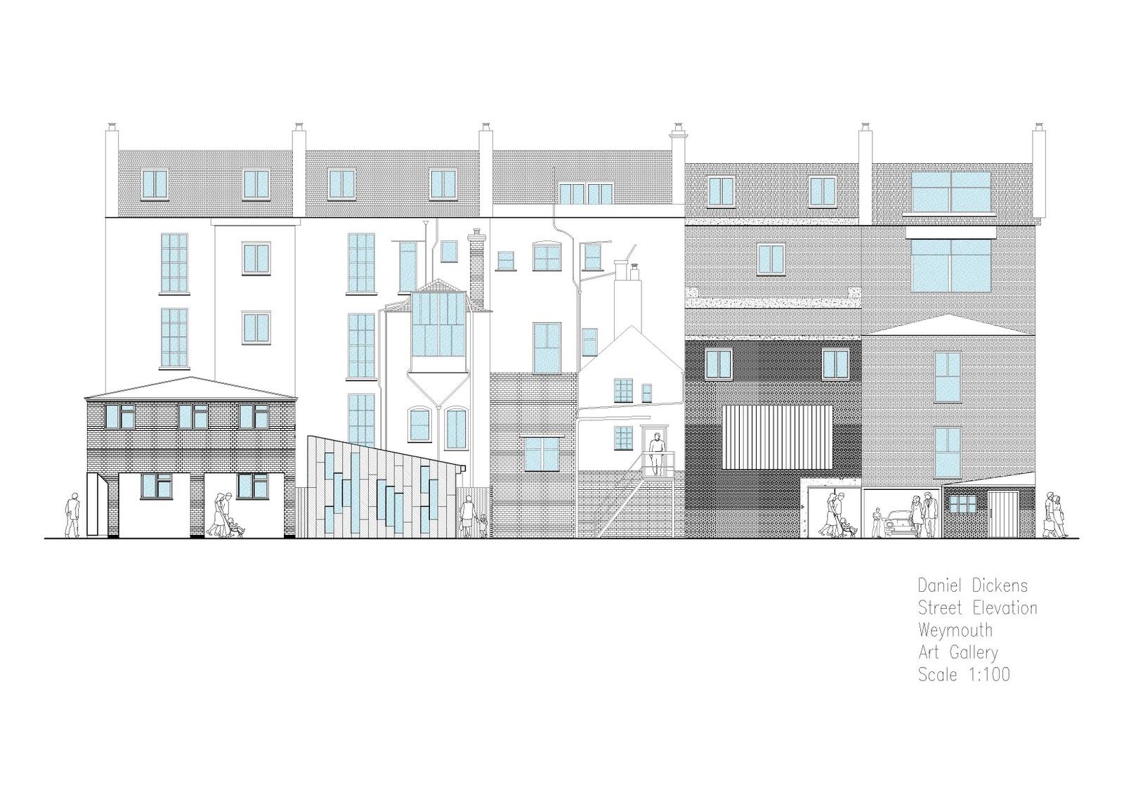 Front Elevation Texture : Elevation texture joy studio design gallery best