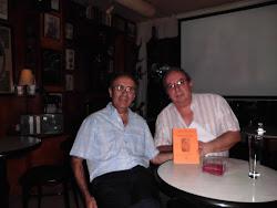 """Presentación del libro """"Poemas de Margazul"""""""