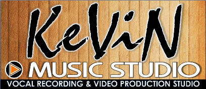 KEVIN MUSIC STUDIO