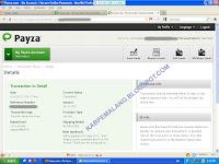 adf.ly Pembayaran tanggal  4 Juni 2012
