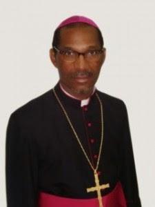D. Arlindo Furtado, Cardeal de Cabo Verde, bispo de Santiago