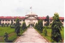 allahabad high court image