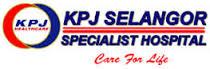Jawatan Kosong di KPJ Selangor Specialist Hospital