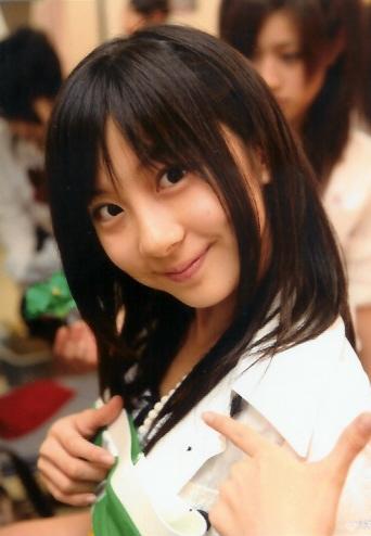 """Ono Erena """"AKB4B"""" - Japanese Female Singer"""