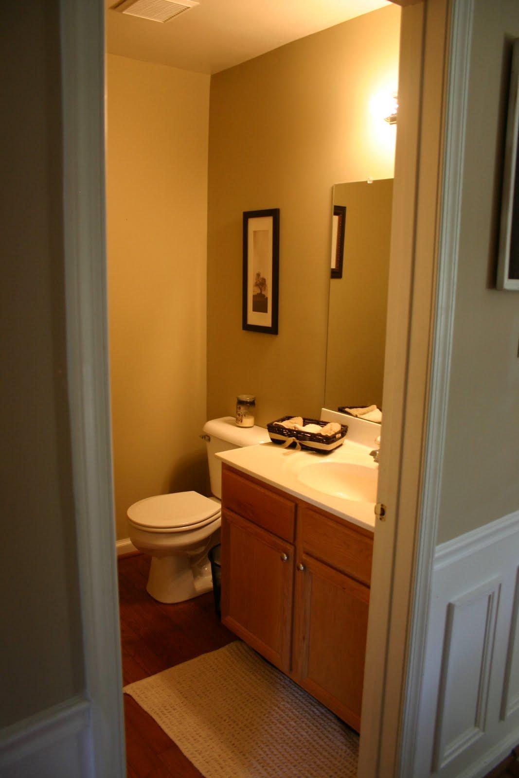 The Bathroom Game Plan East Coast Creative Blog