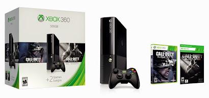 XBOX 360E 4GB PLUS KINECK & S 250GB PLUS KINECK