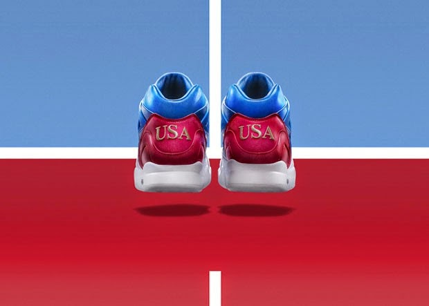 Nike Court Air Tech Challenge II