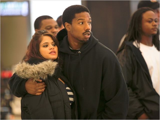 fruitvale station melonie diaz