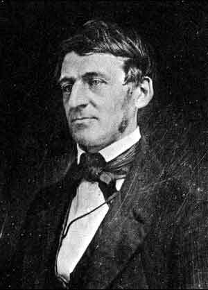 transcend thoreau and emmerson Ralph waldo emmerson on friendship - ralph waldo emerson was born 200 years after milton was born, in the year of 1803 by then  henry david thoreau,.