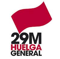 29M-huelga general