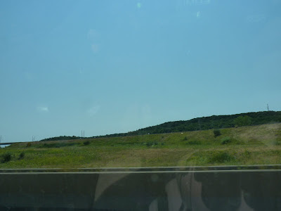 Cascade mountain?
