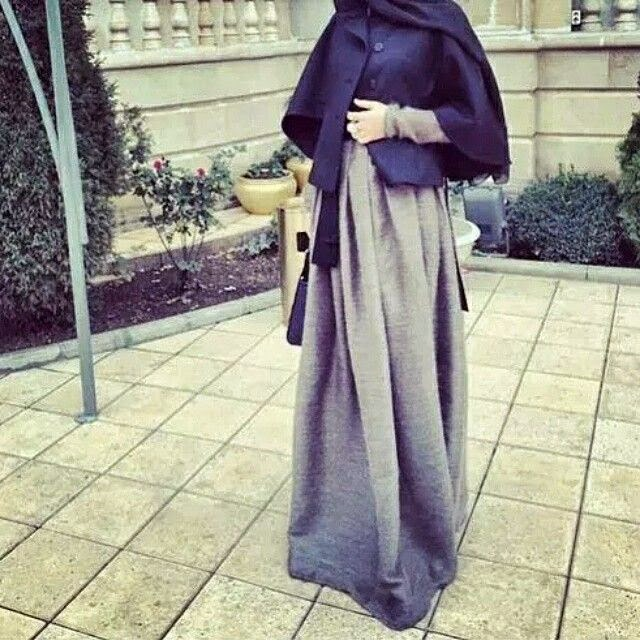 Muslimah Hijab Fashion Styles 2016 Hijab Fashion And Chic Style
