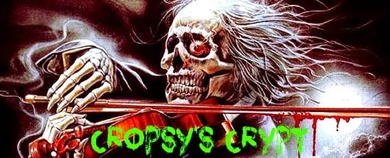 CROPSY'S CRYPT