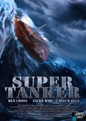 Super Tanker (2011) tainies online oipeirates