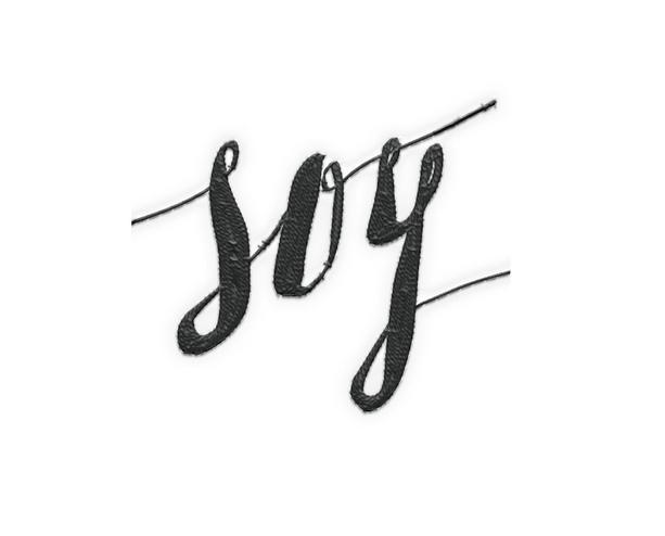 Soy. ♥