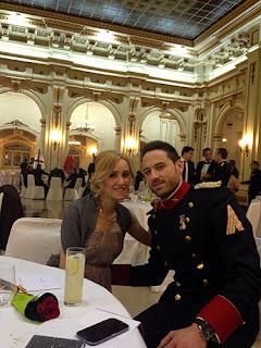 Gala de Infantería Natación Aranjuez