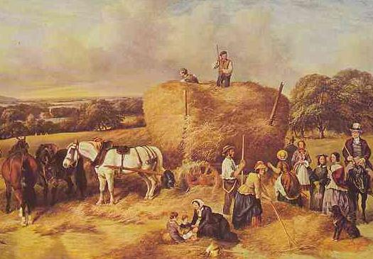 history agricultural revolution United states history despite the great gains in industry, agriculture remained the nation's basic occupation the revolution in agriculture.