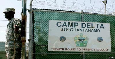 Pentagon Rilis Daftar Tahanan Abadi Guantanamo