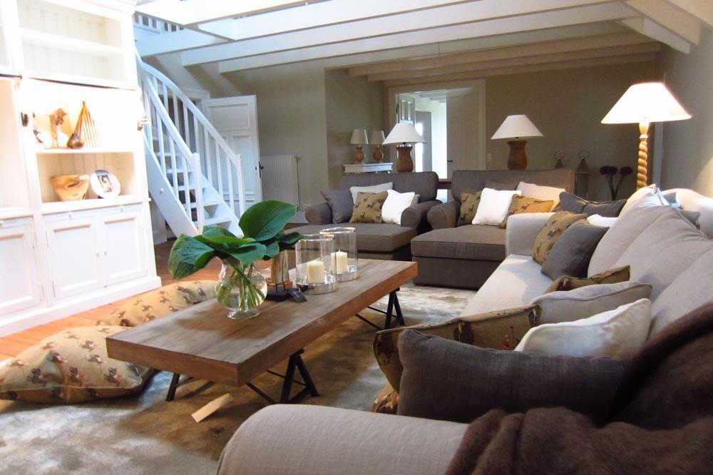 de styles en d coration int rieure d coratrice d. Black Bedroom Furniture Sets. Home Design Ideas
