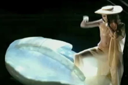 Lady Gaga - Born this Way Live Performance 53rd Grammy's Awards 2011