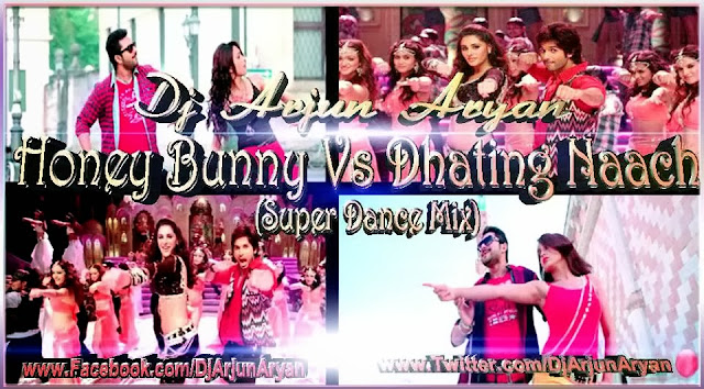 Dhating Naach Dj Mix Song Download